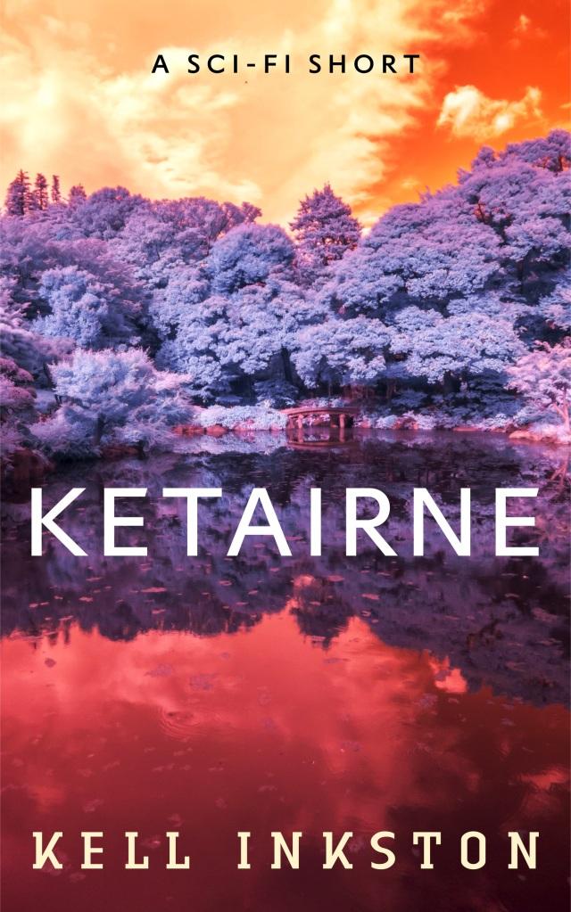 Ketairne - High Resolution
