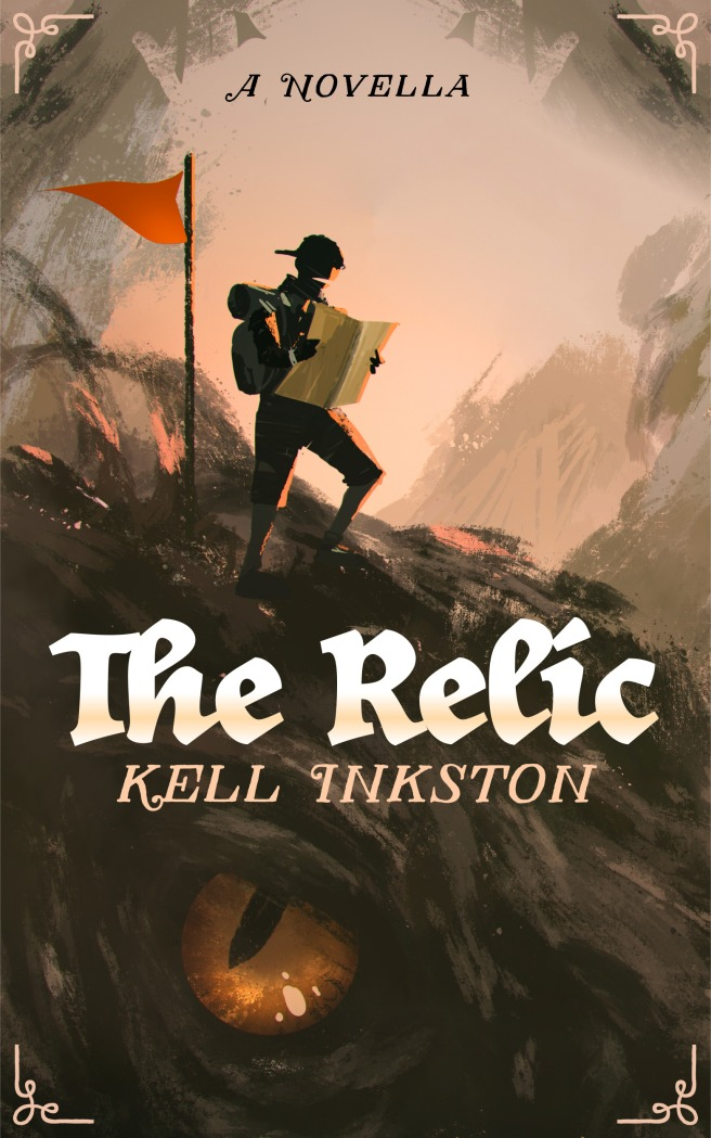 The Relic - High Resolution