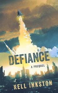 Defiance - High Resolution