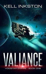 Valiance_Kindle