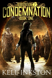 Condemnation eCover