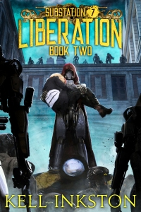 Liberation eCover