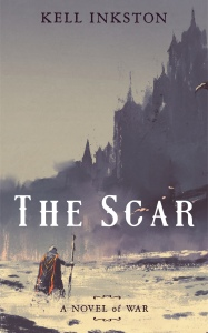 The Scar - High Resolution